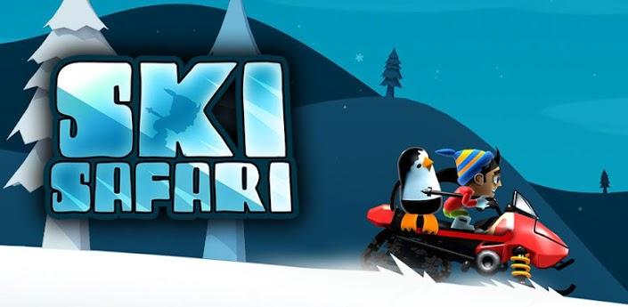 Ski Safari