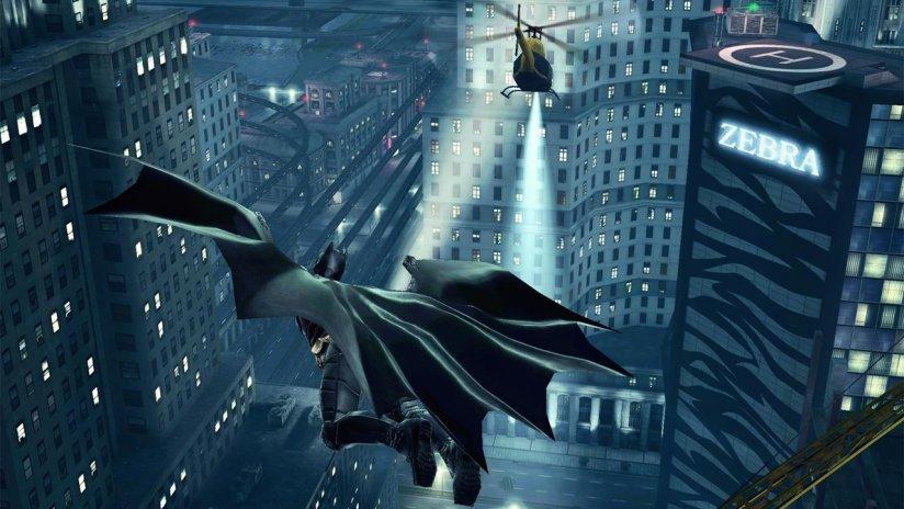 The Dark Knight Rises Apk