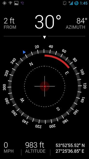 Compass Apk