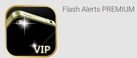Flash Alerts PREMIUM