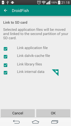 Link2SD Apk