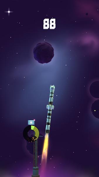 Space Frontier Apk