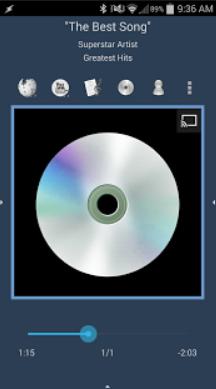 Music Player Remix Apk