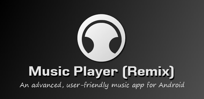 Music Player Remix