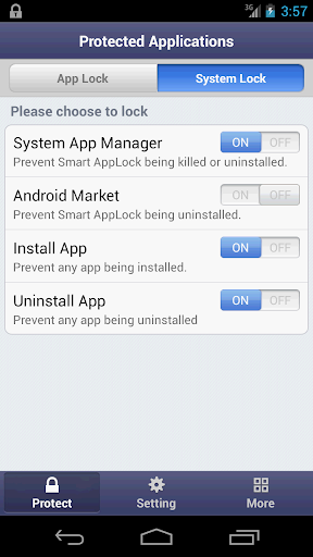 Smart AppLock Apk