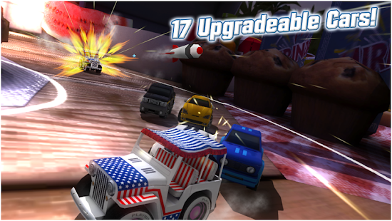 Table Top Racing Premium Apk 1