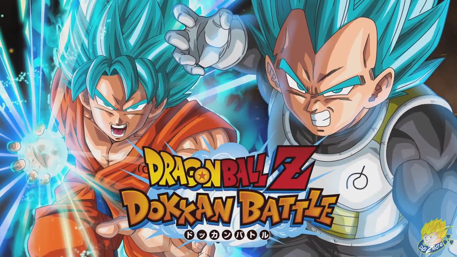 DRAGON BALL Z DOKKAN BATTLE ddd