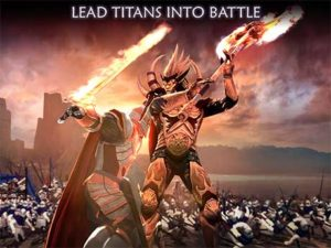 Dawn of Titans Apk