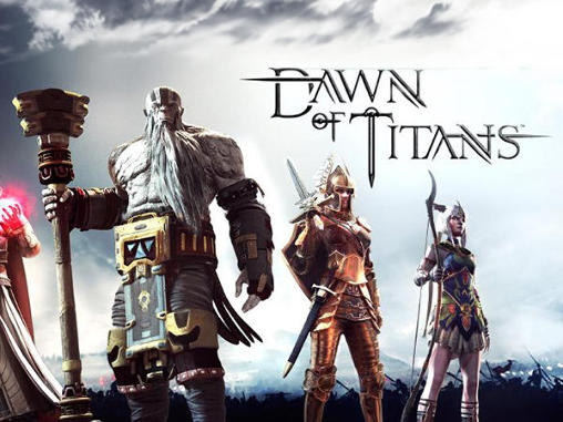 Dawn of Titans Mod