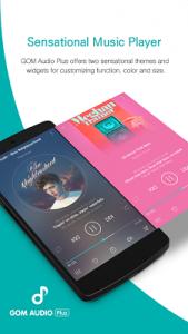 GOM Audio Plus Apk