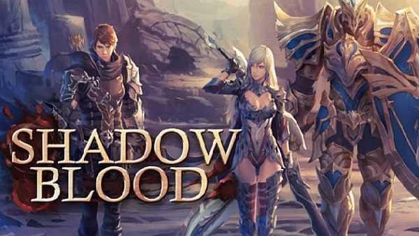 Shadowblood