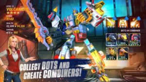TRANSFORMERS Earth Wars Apk