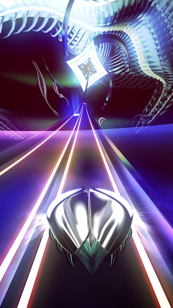 Thumper Pocket Edition Apk