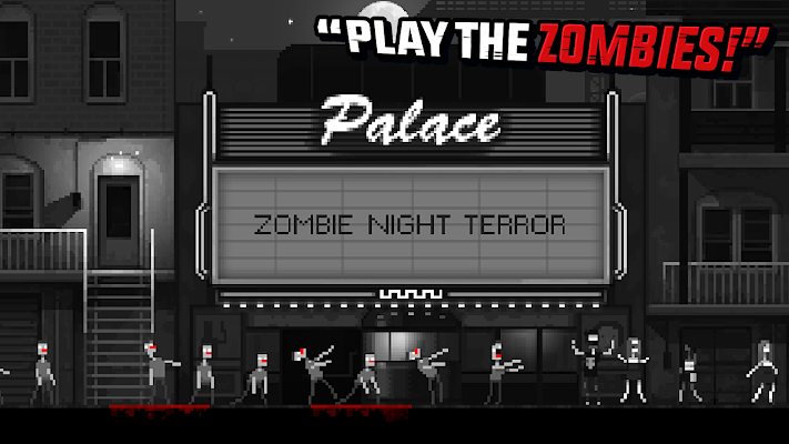 Zombie Night Terror Apk