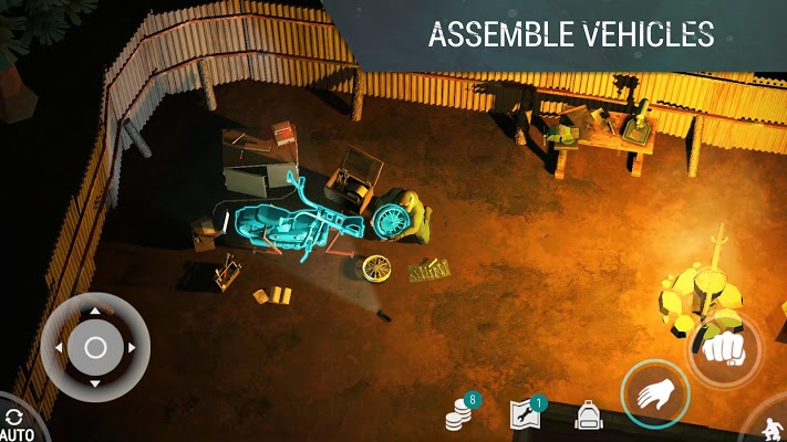 Last Day on Earth Survival Apk