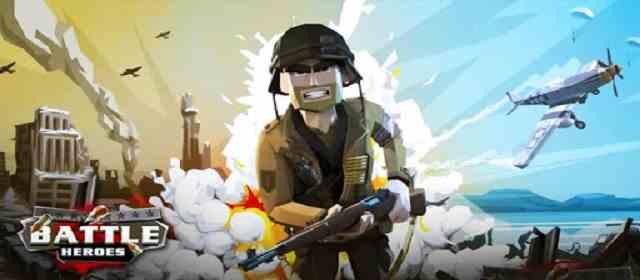 Battle Heroes Survival in WW