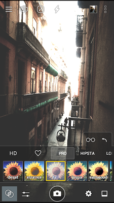 Cameringo+ Filters Camera Apk
