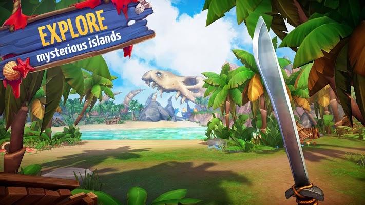 Survival Island EVO Pro Apk