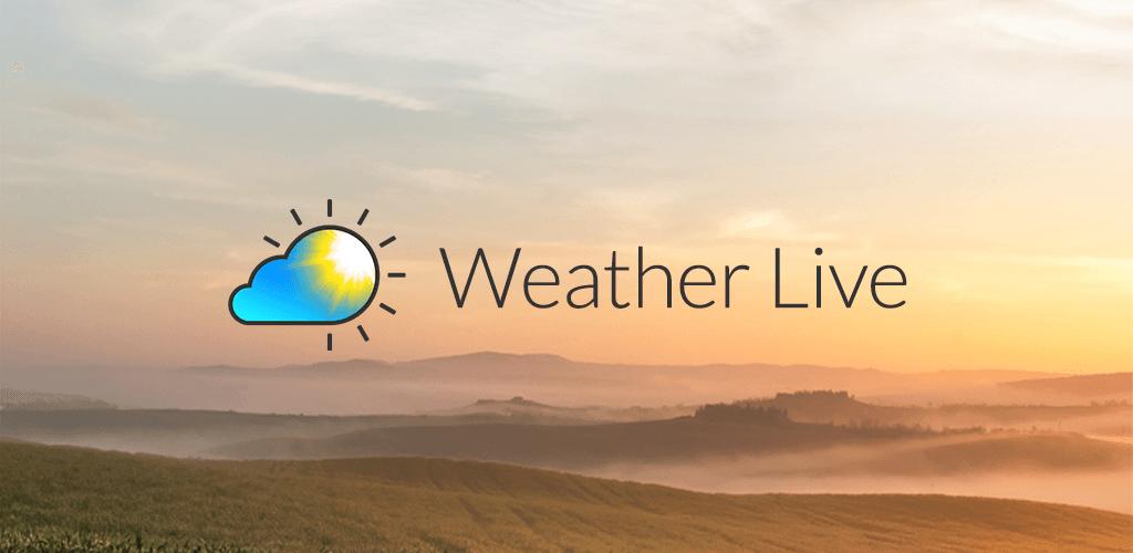 Weather Live Premium