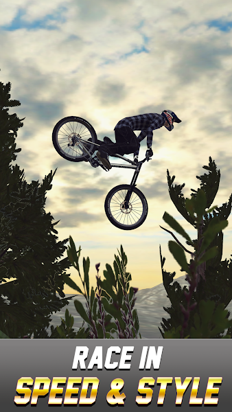 Bike Unchained Apk