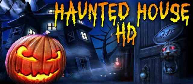 Haunted House HD