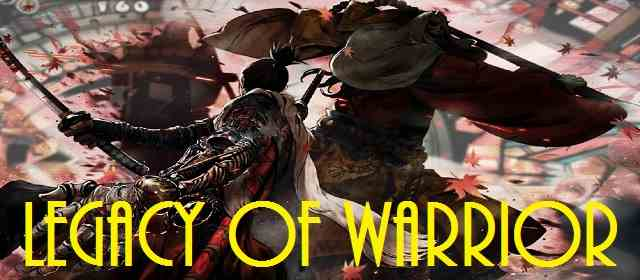 Legacy Of Warrior
