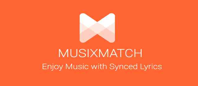 Musixmatch Premium music & lyrics