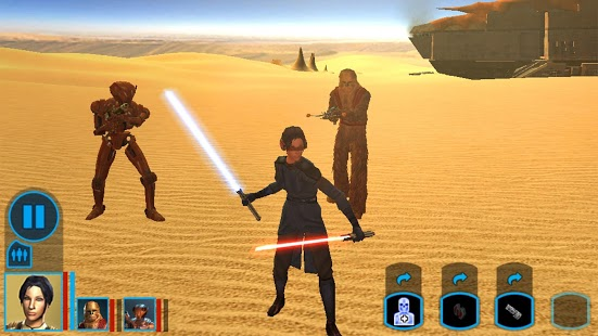 Star Wars KOTOR Apk