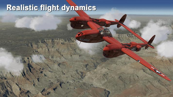 Aerofly FS Apk