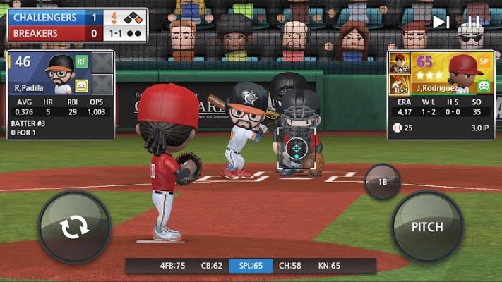 Baseball Apk