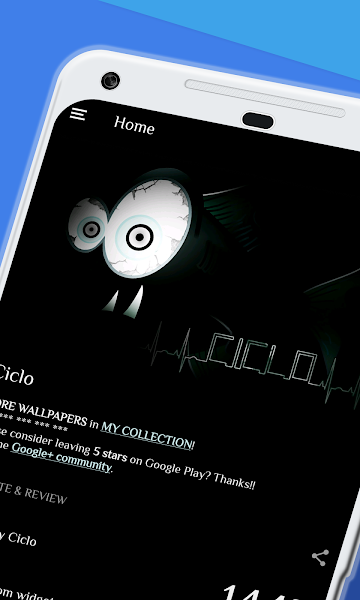Ciclo Icon Pack Apk