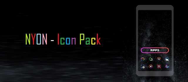 NYON Icon Pack