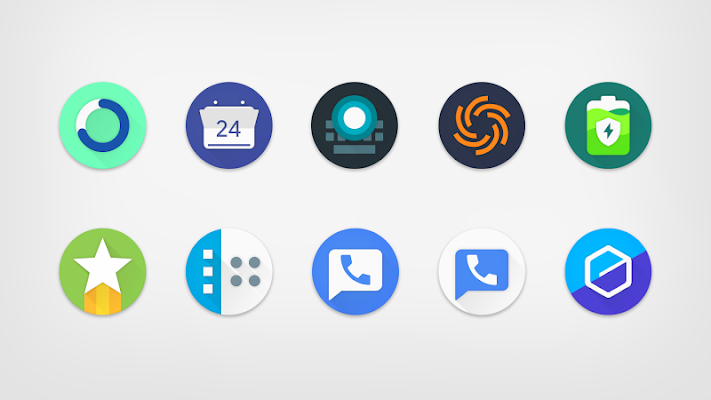 PIXELICIOUS ICON PACK Apk