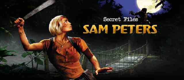 Sam Peters Secret Files