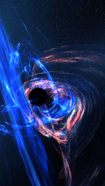 Supermassive Black Hole Apk