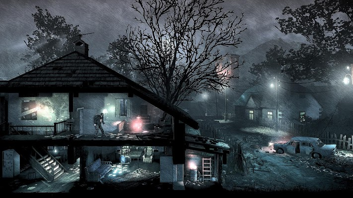 This War of Mine Stories Apk