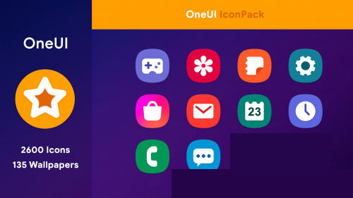 iPear 13 Round Icon Pack