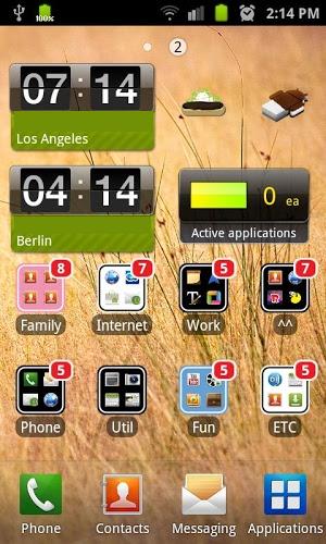 App Folder Pro Apk