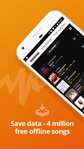 Audiomack Platinum Apk