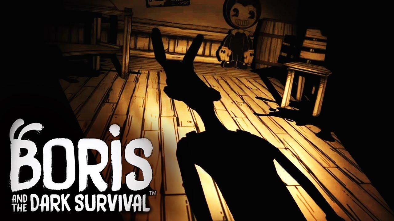Boris and the Dark Survival