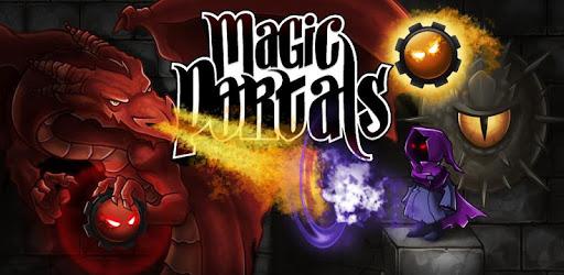 Magic Portals HD