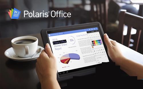 Polaris Office Pro