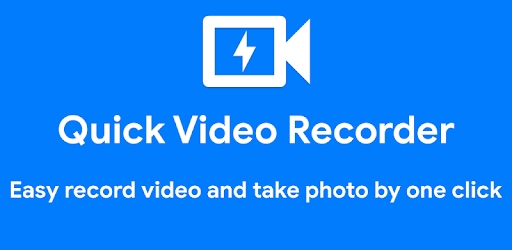 Quick Video Recorder Pro