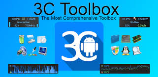 3C All in One Toolbox Pro