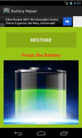 Battery Repair Apk