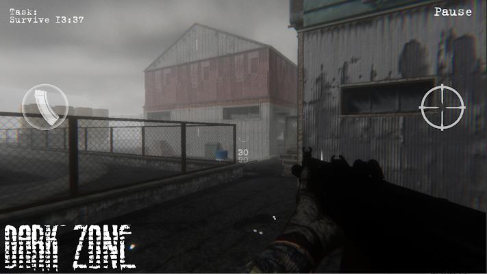 Dark Zone Mod Apk