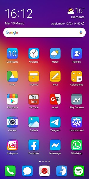 MiUX Icon Pack Apk