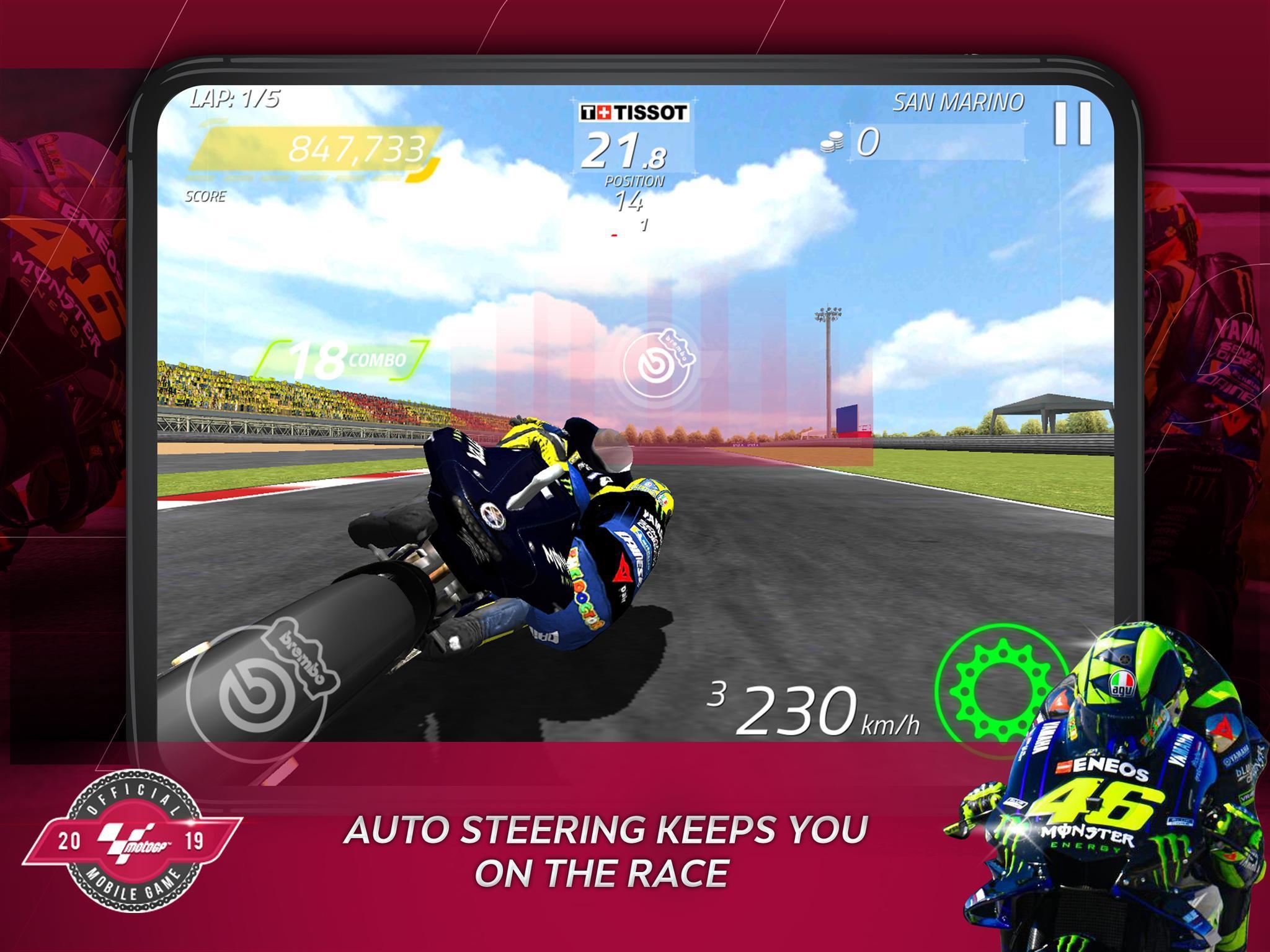 Moto GP Apk