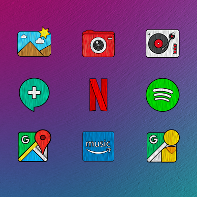 PAINTING ICON PACK Apk