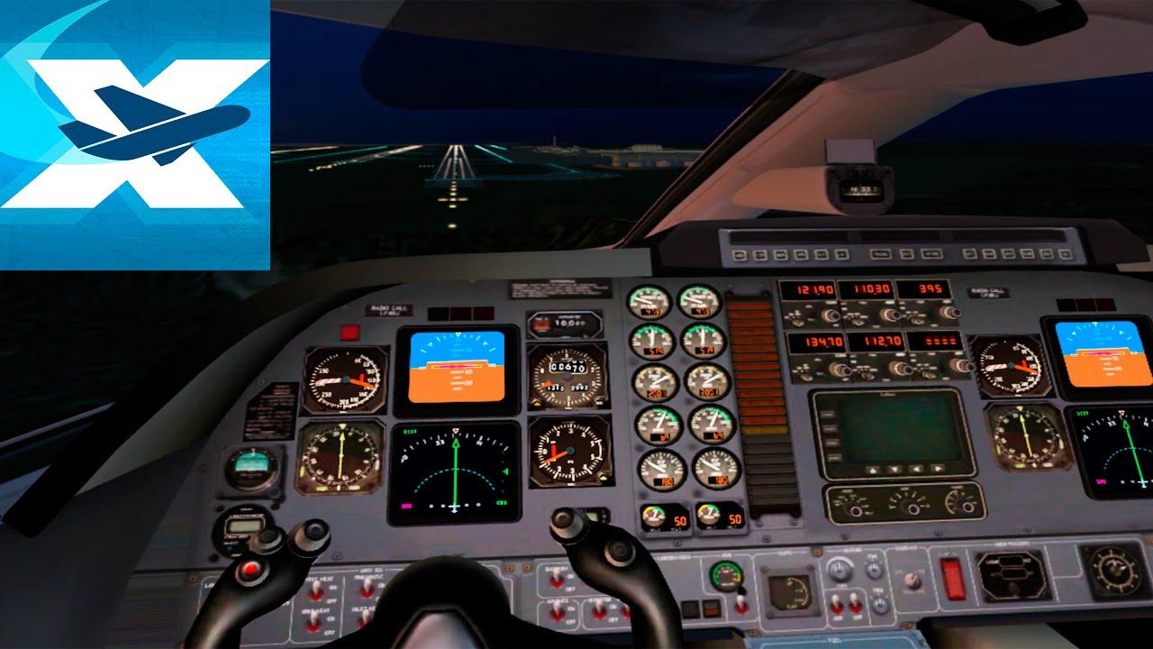 X-Plane Apk